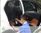 重庆车内去除甲醛异味
