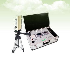 TVOC-苯二合一现场检测仪